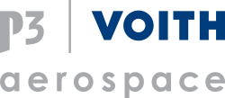 P3 VOITH aerospace